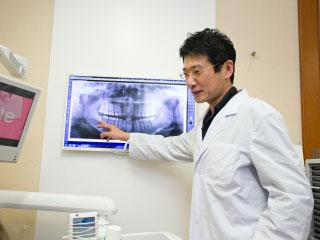 インプラント治療を成功させるために