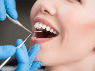歯周病の内科的治療