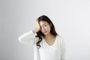 痛みや痺れが長期的に続くトラブル