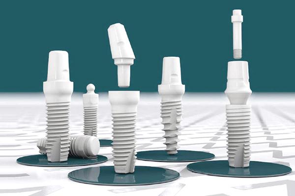 湘南藤沢歯科のインプラント治療